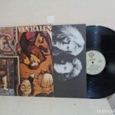 Discos de vinilo: VAN HALEN --FAIR WARNING--WB RECORDS- 1981- HISPAVOX- SPAIN. Lote 211785646
