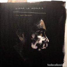 Disques de vinyle: 2LP THE NEW RAEMON QUEMA LA MEMORIA VINILO. Lote 211786215
