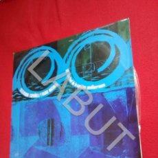 Discos de vinilo: VII FESTIVAL DE LA CANCION MEDITERRANEA LP ORIGINAL ESPAÑOL T.V.E Y RADIO NACIONAL 1965 400 GRS D2. Lote 211787527