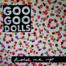 Discos de vinilo: GOO GOO DOLLS 1990 METAL BLADE RECORDS. Lote 211789106