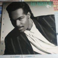 Discos de vinilo: RAY PARKER JUNIOR AFTER DARK. Lote 211802811
