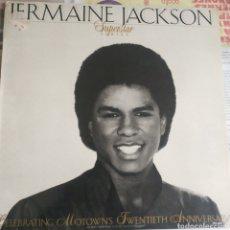 Discos de vinilo: JERMAINE JACKSON SUPERSTAR SERIES. Lote 211809932