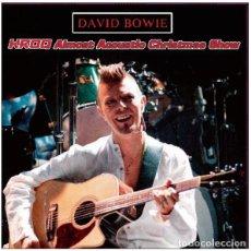 Discos de vinilo: DAVID BOWIE KROO ALMOST ACOUSTIC. Lote 211815526
