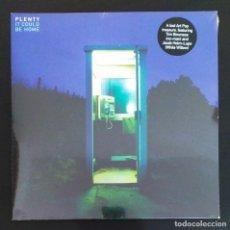 Discos de vinilo: PLENTY - IT COULD BE HOME (2018. NORUEGA) POP-ROCK. Lote 211826428