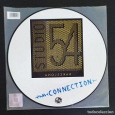 Discos de vinilo: VARIOS - STUDIO 54 CONNECTION (2015. ESPAÑA) PICTURE DISC. Lote 211827636