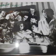 Discos de vinilo: THE BRACES -PRIME CUT- (2013) LP DISCO VINILO. Lote 211830463