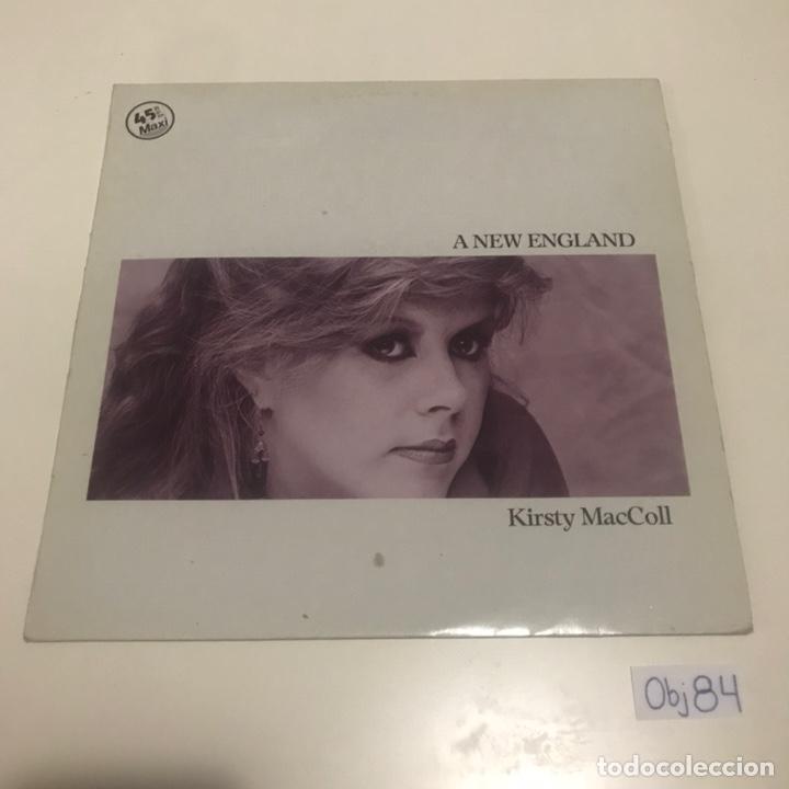 THE BEST OF KIRSTY MACCOLL (Música - Discos - LP Vinilo - Jazz, Jazz-Rock, Blues y R&B)