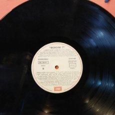Discos de vinilo: BOOM 7. GABINETE CALIGARI. LO MEJOR DE TI. RAUL ORELLANA. GIPSY RHYTHM.. Lote 211850848