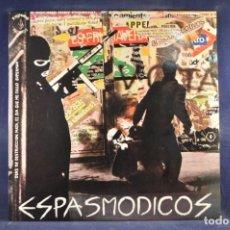 Discos de vinilo: ESPASMODICOS - ESPASMODICOS - LP. Lote 211878796