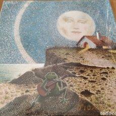 Discos de vinilo: PEP LAGUARDA & TAPINERÍA - BROSSA D'AIR (LP, RE, 2017). Lote 211912665
