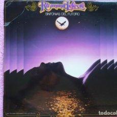 Disques de vinyle: RAYMOND LEFEVRE,SINFONIAS DEL FUTURO DEL 80. Lote 211919115