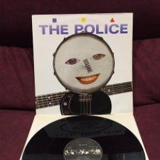 """Discos de vinilo: THE POLICE - ROXANNE, MAXI-SINGLE 12"""", MUY DIFÍCIL!! OPORTUNIDAD!!. Lote 211929090"""