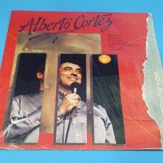 Discos de vinilo: ALBERTO CORTEZ- COINCIDENCIAS. Lote 211955601