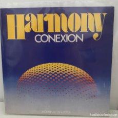 Discos de vinilo: CONEXION-HARMONY/DONT CRY/SINGLE 1973 MOUVIE PLAY,ESPAÑA.. Lote 211964638