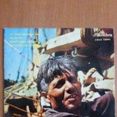 Discos de vinilo: MARY SÁNCHEZ - ¡AY TERROR, QUÉ LINDO ERES! +3 - EP.. Lote 211968907