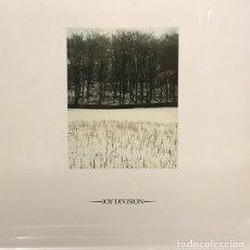 Discos de vinilo: JOY DIVISION – ATMOSPHERE -EP-. Lote 212002421