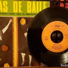 Discos de vinilo: JOTAS DE BAILE. Lote 212071152