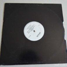 Discos de vinilo: D-TECH - I WANNA GROOVE YOU BABY. Lote 212073316