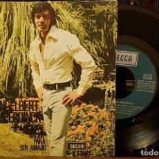 Disques de vinyle: ENGELBERT HUMPERDINCK -CARIÑO. Lote 212117190