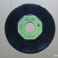 Discos de vinilo: TRIANA - QUIERO CONTARTE SINGLE 1979. Lote 212122338