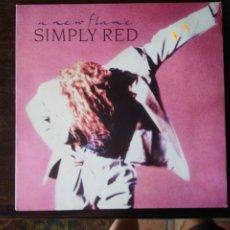 Discos de vinilo: SIMPLY RED. Lote 212202982