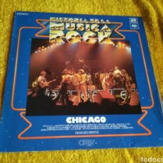 Discos de vinilo: 01-LP DISCO VINILO . CHICAGO. ROCK.. Lote 212265480
