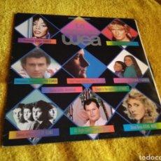 Discos de vinilo: 03-LP . DISCO VINILO. WEA. VARIOS ARTISTAS. PHILP COLLINS, ROD STEWART.... Lote 212265855