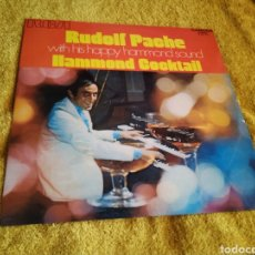 Discos de vinilo: 15-LP DISCO VINILO. RUDOLF PACHE.. Lote 212271910
