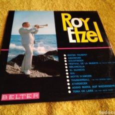 Discos de vinilo: 16-LP DISCO VINILO. ROY ETZEL.. Lote 212272282