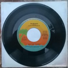 Discos de vinilo: BRYAN FERRY. SEA BREEZES/ LET'S STICK TOGETHER. ISLAND, GERMANY 1976 SINGLE. Lote 212317388