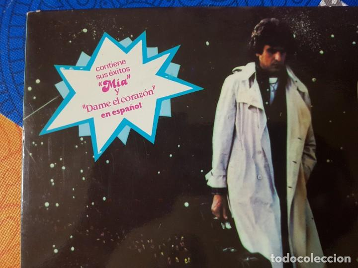 Discos de vinilo: Toto Cutugno con Voglio L´Anima (Dame el Corazón). Un vinilo nostálgico - Foto 2 - 212319365