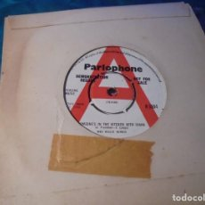 Discos de vinilo: WEE WILLIE HARRIS. SOMEONE´S IN THE KITCHEN WITH DIANA. PARLOPHONE, 1966. PROMOCIONAL. EDC. UK.. Lote 212327326