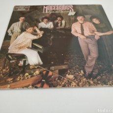 Discos de vinilo: MOCEDADES-LA MUSICA.. Lote 212351557