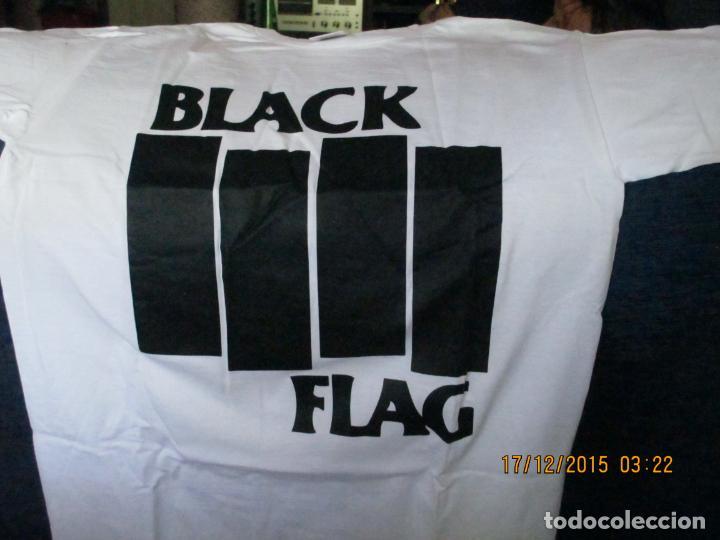 BLACK FLAG (Música - Discos - LP Vinilo - Punk - Hard Core)