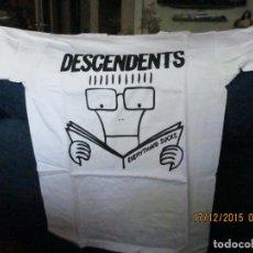 Disques de vinyle: DESCENDENTS-L. Lote 212374961