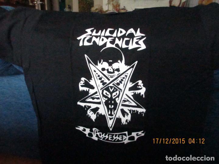 SUICIDAL TENDENCIES (Música - Discos - LP Vinilo - Punk - Hard Core)