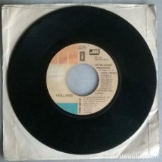 Discos de vinilo: JACK JERSEY. AFTER SWEET MEMORIES/ THE REASONS WHY. EMI, HOLLAND 1976 SINGLE. Lote 212424732