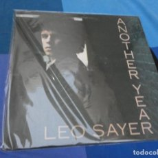 Discos de vinilo: LOTT47 LP UK 1975 LEO SAYER ANOTHER YEAR BUEN ESTADO VINILO MUY GRUESO CHRYSALIS. Lote 212431458