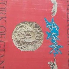 Discos de vinilo: MERCENARY SKANK GOTICO 4 TEMAS. Lote 212462621