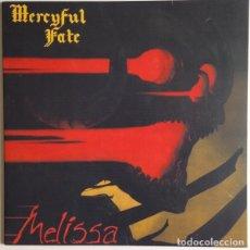 Discos de vinilo: MERCYFUL FATE – MELISSA -LP-. Lote 261564800