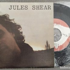Dischi in vinile: JULES SHEAR - IF SHE KNEW WHAT SHE WANTS. SINGLE, EDICIÓN ESPAÑOLA. SIN ESTRENAR.. Lote 212479477