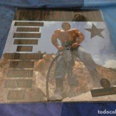 Discos de vinilo: EXPROV LP DOBLE LP RECOPILATORIO MUSICA EURODANCE MAQUINA TOTAL 4 BUEN ESTADO. Lote 212519295