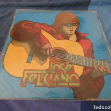 Discos de vinilo: EXPROV LP JOSE FELICIANO ANGELA ESPAÑOL 1976 PEQUEÑAS SEÑALES DE USO AUN ACEPTABLE. Lote 212526201