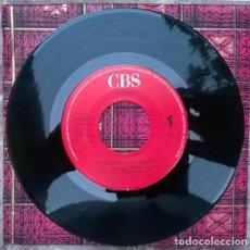 Dischi in vinile: KAOMA. DANÇANDO LAMBADA/ LAMBA CARIBE. CBS, HOLLAND 1989 SINGLE. Lote 212426925