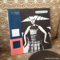Disques de vinyle: FANGORIA + LE MANS - FLEXI FAN FATAL Nº 4 1994 - ME QUEDARE SOLTERA (VERSION DE CECILIA ) ULTA RARO.. Lote 212584511