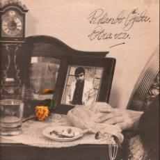 Disques de vinyle: ROLANDO OJEDA - OTRA VEZ LP EXPLOSION RECORDS DE 1979 RF-8177. Lote 212594197