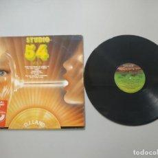 Dischi in vinile: 0720- STUDIO 54 VOL 5 ITALY LP VIN POR VG DIS VG. Lote 212597467