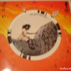 Disques de vinyle: MIQUEL BROWN SO MANY MEN, SO LITTLE TIME. Lote 212611068