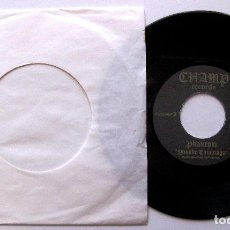 Discos de vinilo: YOSUKE TOMINAGA - PHANTOM PT.1 & 2 - SINGLE CHAMP RECORDS 2012 JAPAN (EDICIÓN JAPONESA) BPY. Lote 212614953