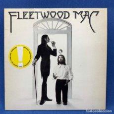 Disques de vinyle: LP FLEETWOOD MAC - FLEETWOOD MAC - ESPAÑA - AÑO 1984. Lote 212616388